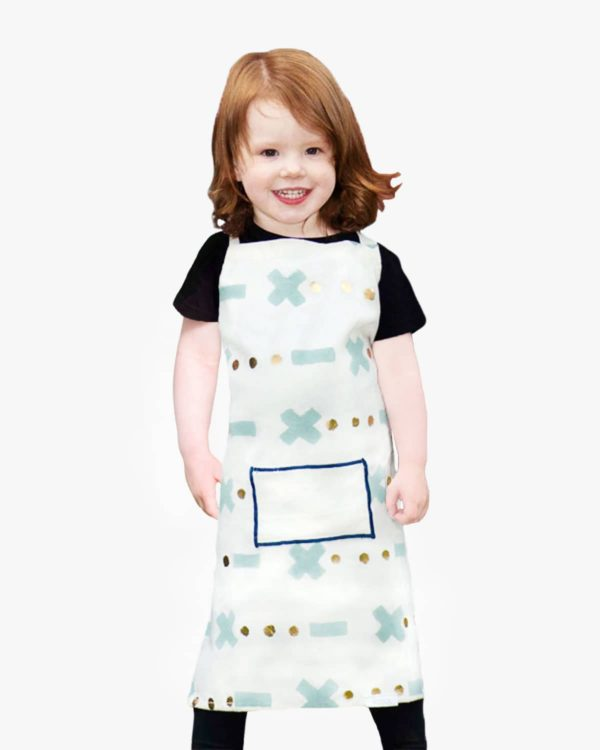 XandO-Child-Organic-Cotton-Apron-Pockets-Ties-Front